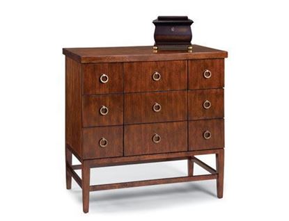 Picture of Fairfield 8010-38 Small Console Chest