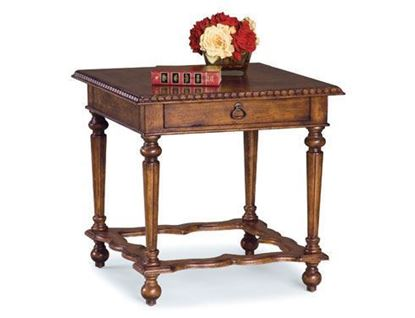 Picture of Fairfield 8050-94 Square End Table