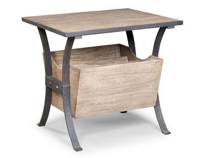 Picture of Fairfield 8065-68 Magazine Table