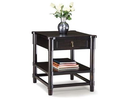 Picture of Fairfield 8070-95 Rectangular End Table