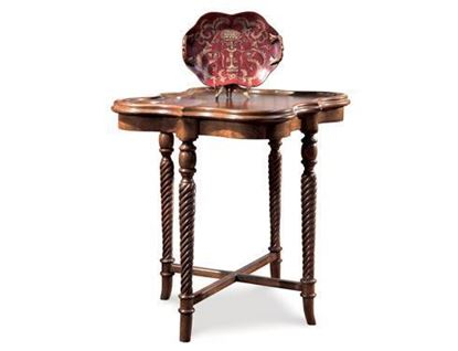 Picture of Fairfield 8100-90  Chairside Table