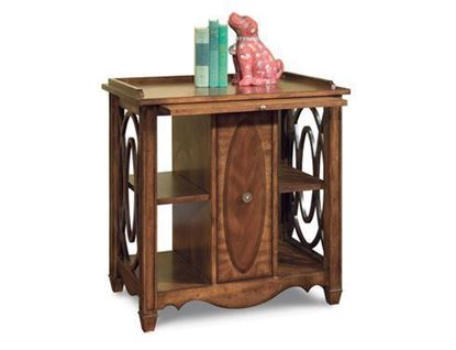 Picture of Fairfield 8100-95 Rectangular End Table