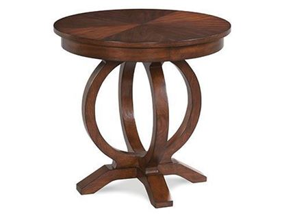 Picture of Fairfield 8105 Chairside Table
