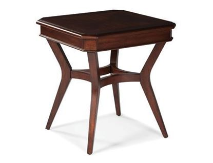 Picture of Fairfield 8105-94 Square End Table