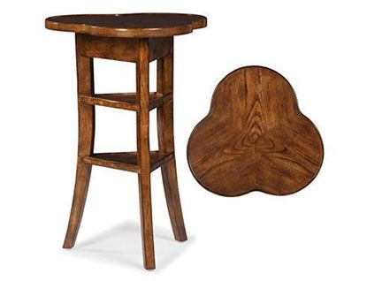 Picture of Fairfield 8190-28  Accent Table
