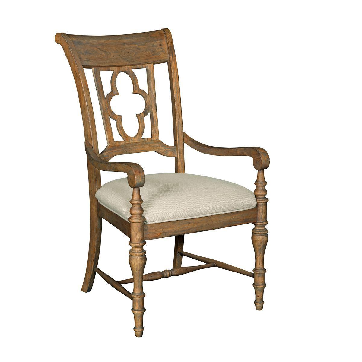Bassett Furniture Milford Ct: Mackie Discount Furniture. Weatherford Arm Chair