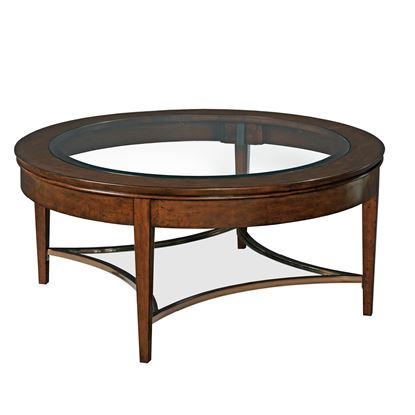 Picture of Elise Collection - Aura Cocktail Table