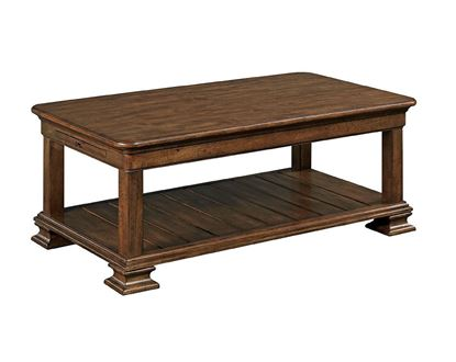 Picture of Portolone - Rectangular Cocktail Table