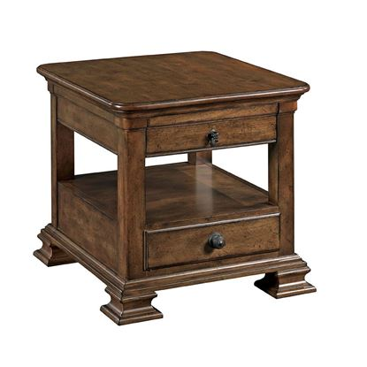 Picture of Portolone - Rectangular End Table