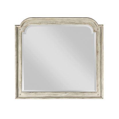 Picture of Weatherford - Westland Mirror (cornsilk)