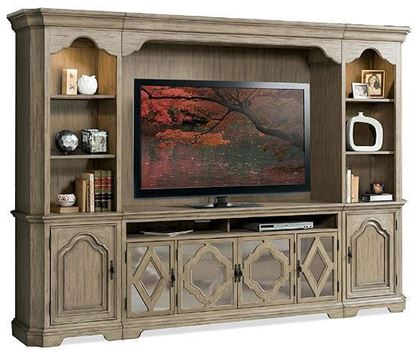 Picture of Corinne Entertainment Wall