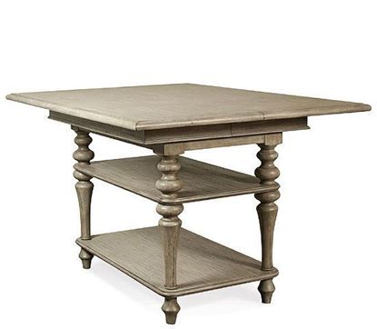 Picture of Corinne Gathering Height Dining Table