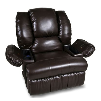 Picture of Franlin - 6588 Canton Recliner