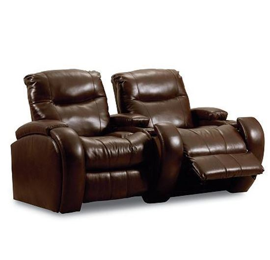 Picture of Reclining Leather Sectionals