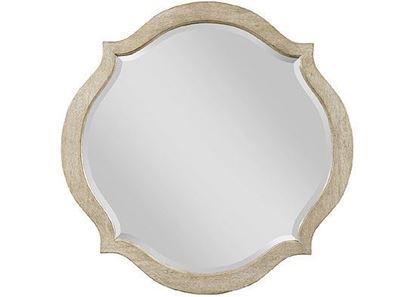 Vista - Durant Accent Mirror