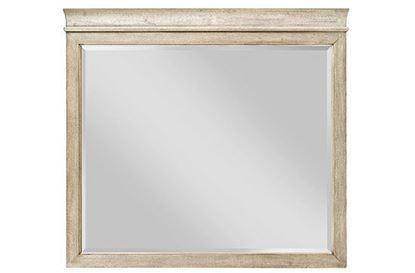 (803-030) Vista - Hastings Mirror