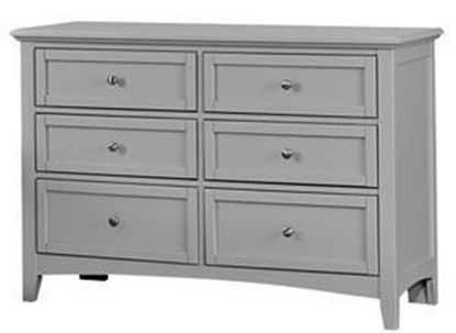 Bonanza Youth Dresser