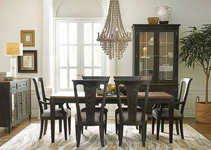 Ardennes Formal Dining Collection