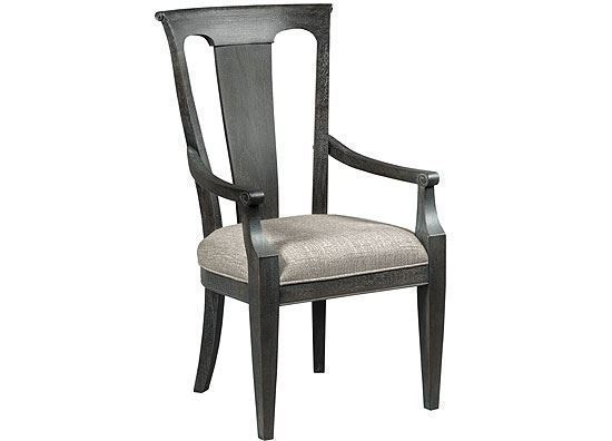 Roland Arm Chair 848-637