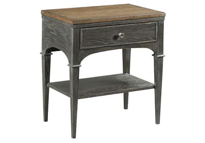 Palladian Bedside Table  828-421
