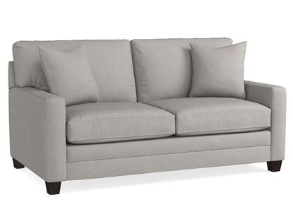 Picture of American Casual Ladson Loveseat 3105-42