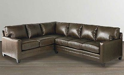 American Casual Large-L Ladson Sectional 3105-LSECTLL