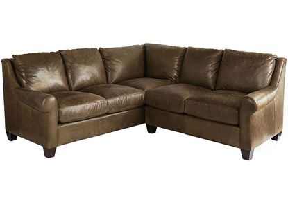 American Casual Small Ellery Sectional 3101-LSECTLS