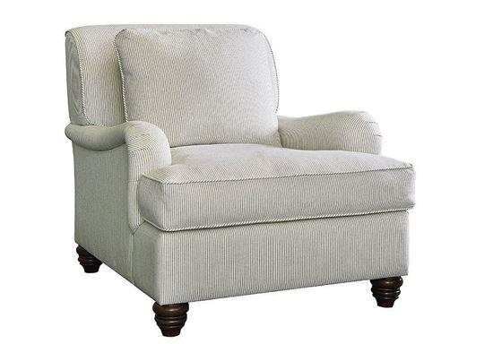 Designer Comfort Bridgewater Accent Chair 2637-02