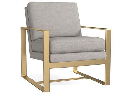 Modern - Lela Accent Chair 1189-02