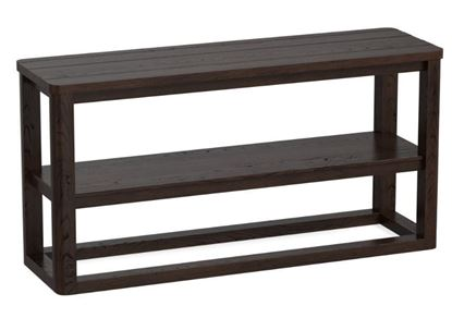 Bench*Made Oak Console Table 6017-0699