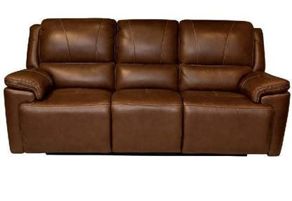 Picture of Colton Motion Sofa w/ Power 3733-PU62