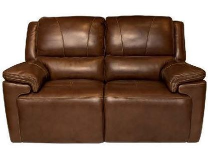 Picture of Colton Motion Loveseat w/ Power 3733-PU42