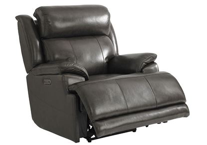 Picture of Carson Leather Recliner 3513-P0