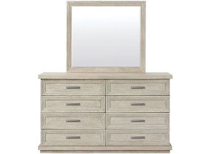 Cascade Eight Drawer Dresser - 73460 by Riverside furniture