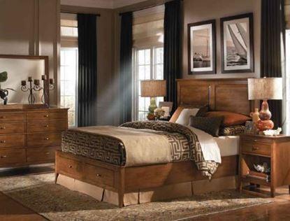 Kincaid Cherry Park Bedroom