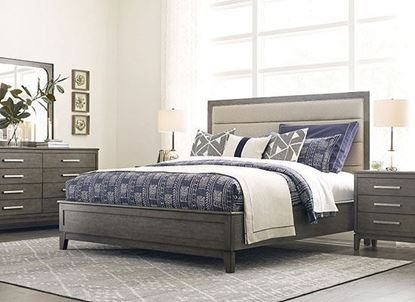 Kincaid Cascade Bedroom Collection