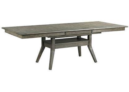 Kincaid Cascade - Dillon Trestle Dining Table 863-744