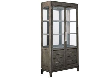 Kincaid - Cascade Harrison Display Cabinet 863-830