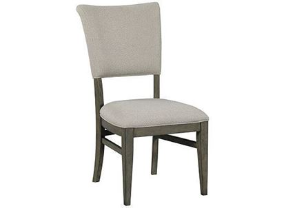 Kincaid Cascade - Hyde Side Chair 863-636