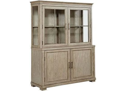 West Fork - Nolan Display Cabinet 924-855R by American Drew furniture