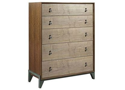 AD Modern Synergy - Motif Maple Drawer Chest 700-215 by American Drew furniture