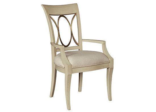 Lenox Arm Chair 923-639 by American Drew furniture