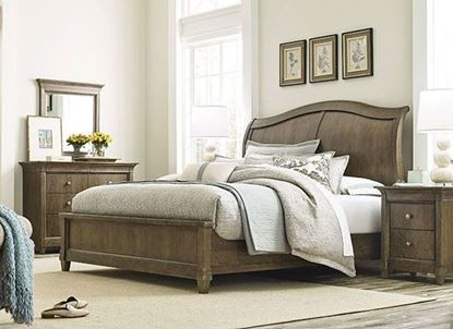 Anson Bedroom Collection by American Drew furniture