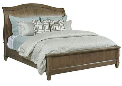 Anson Collection - Ashford Queen Bed Complete 927-313R by American Drew furniture