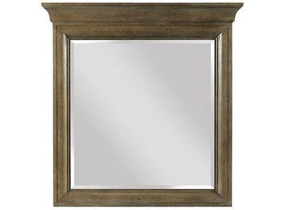 Anson Collection New Haven Mirror 927-020 by American Drew furniture