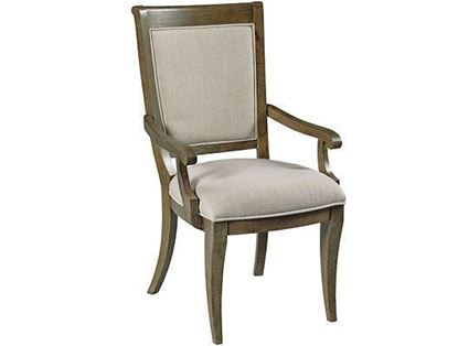 Anson collection - Whitby Arm Chair 927-637 by American Drew furniture
