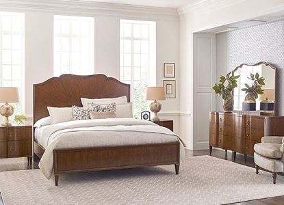 Vantage Bedroom Collection by American Drew furniture