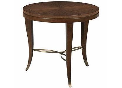 American Drew Vantage Lamp Table 929-916