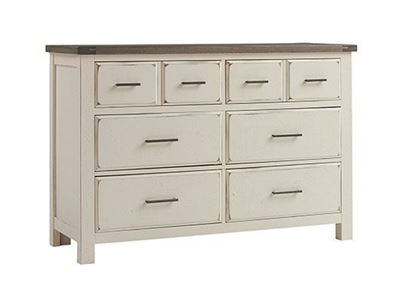 Picture of Chestnut Creek 6-Drawer Dresser