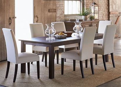 Benchmade Dining collection with Selwyn Dining Table